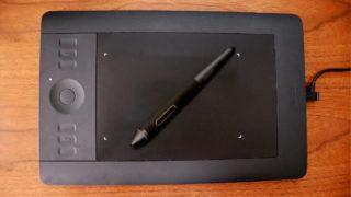 Macでintuosのペンタブが反応しない時の対処法【Wacom】