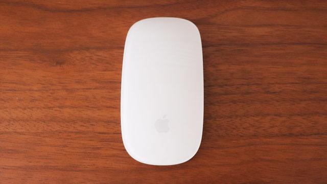 Macのマウスが動かない…!動作がおかしい時の対処法【Apple Magic Mouse】