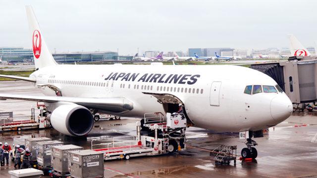【ゴールデンカムイ】北海道へ出発!JALに乗って羽田空港から新千歳空港へ。聖地巡礼その1
